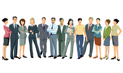 Business Gruppen