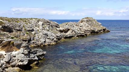 Jeannies Lookout, Rottnest Island, Western Australia