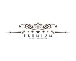 Premium Calligraphic