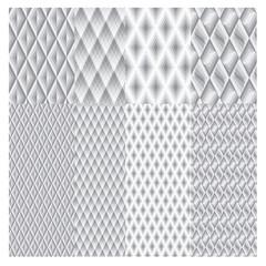 checkered gray vector pattern