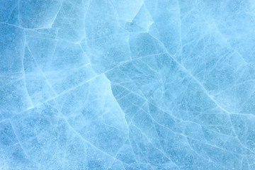 ice background texture Wall mural