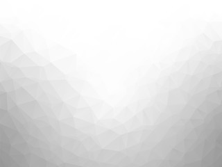 Geometric gray texture background