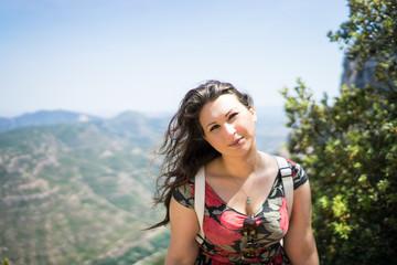 Lulu at Montserrat