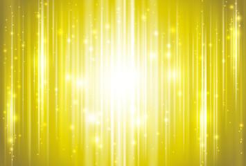 ゴールド 光 アブストラクト 背景