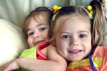 Close Siblings