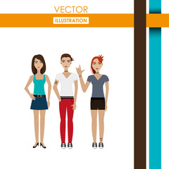 young people design