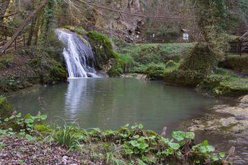 Cerca immagini cascata delle marmore for Cascata laghetto