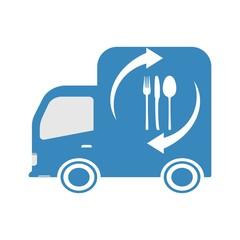 Order food around the clock