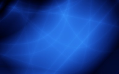Magic wallpaper blue abstract fantasy unusual background