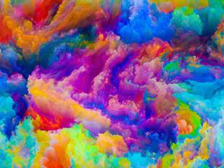 Colors Acceleration