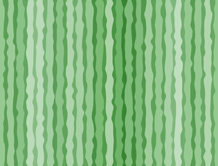 abstract background - some green uneven transparent stripes