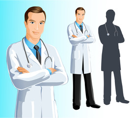 Doctor (Man)