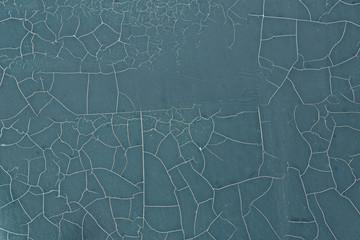Cracked textured background