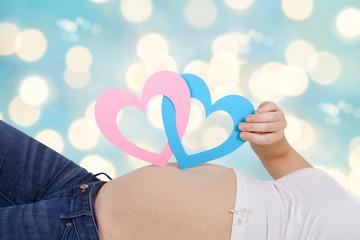 Schwanger - Mädchen oder Junge?