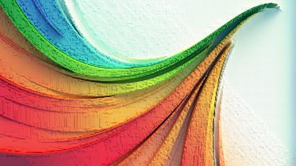 Fototapeta Abstract background 2