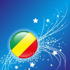 Kongo Hintergrund
