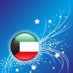 Kuwait Hintergrund