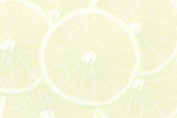lemon lime slice background