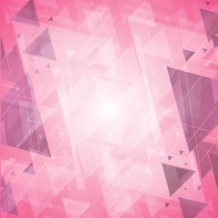 abstract pink background modern trendy innovation hi tech design concept