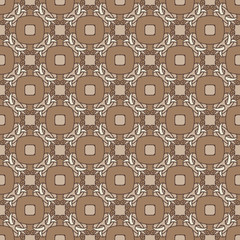 Set of hand draw geometrical seamless for design scrap book paper, textile, web sites, pattern fills