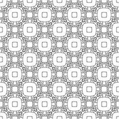 hand draw geometrical seamless