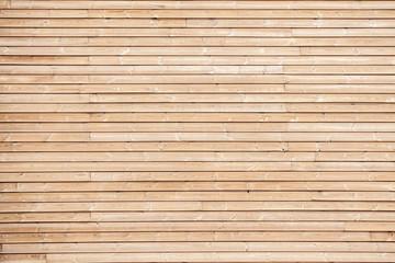 panneau de bois de bardage
