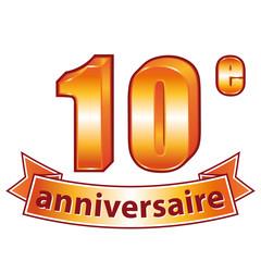 Résultats de recherche d'images pour «10e anniversaire»