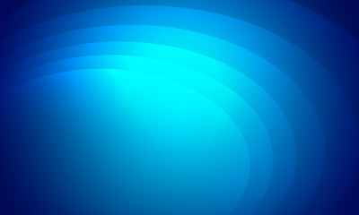 Blue wave Background