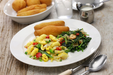 jamaican breakfast, ackee and saltfish, callaloo, jamaican festivals