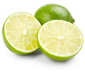 Juicy lime
