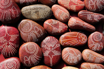 Zuid-Amerika, Peru, Nazca-lijn
