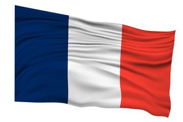 フランス  国旗 国 アイコン