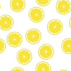 Lemon background