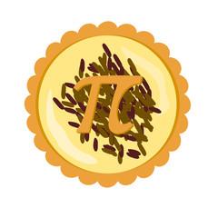 Pi day pie bakery