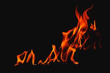Fire: symbols