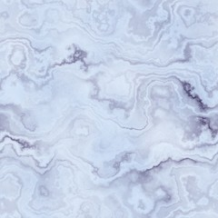 Seamless texture of blue marble pattern for background / illustration