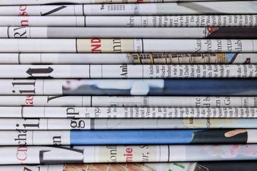 Newspapers - news