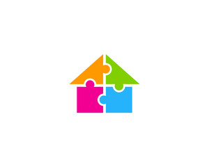 House Puzzle - Home Care