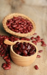 seed red beans