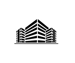 Buildings logo