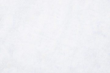 Background painted white and blue