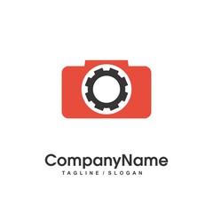 repair logo icon Vector