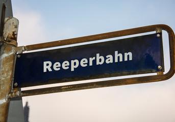 Schild 47_Reeperbahn