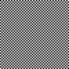 Squares   Seamless Pattern   Black-and-White