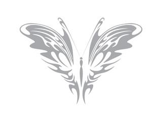 Tiara Butterfly