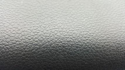 Car Dashboard Closeup