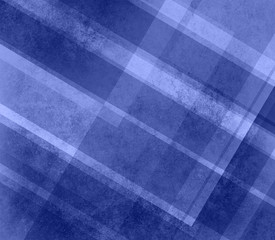 abstract blue and white background with stripes rows and blocks, modern art style background with slanted diagonal lines, geometric background design