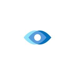 optic eye logo