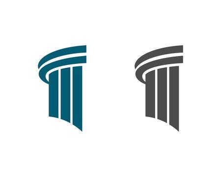 Pillar Law Office Logo