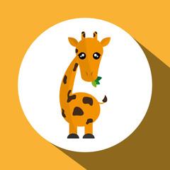 Animal icon design